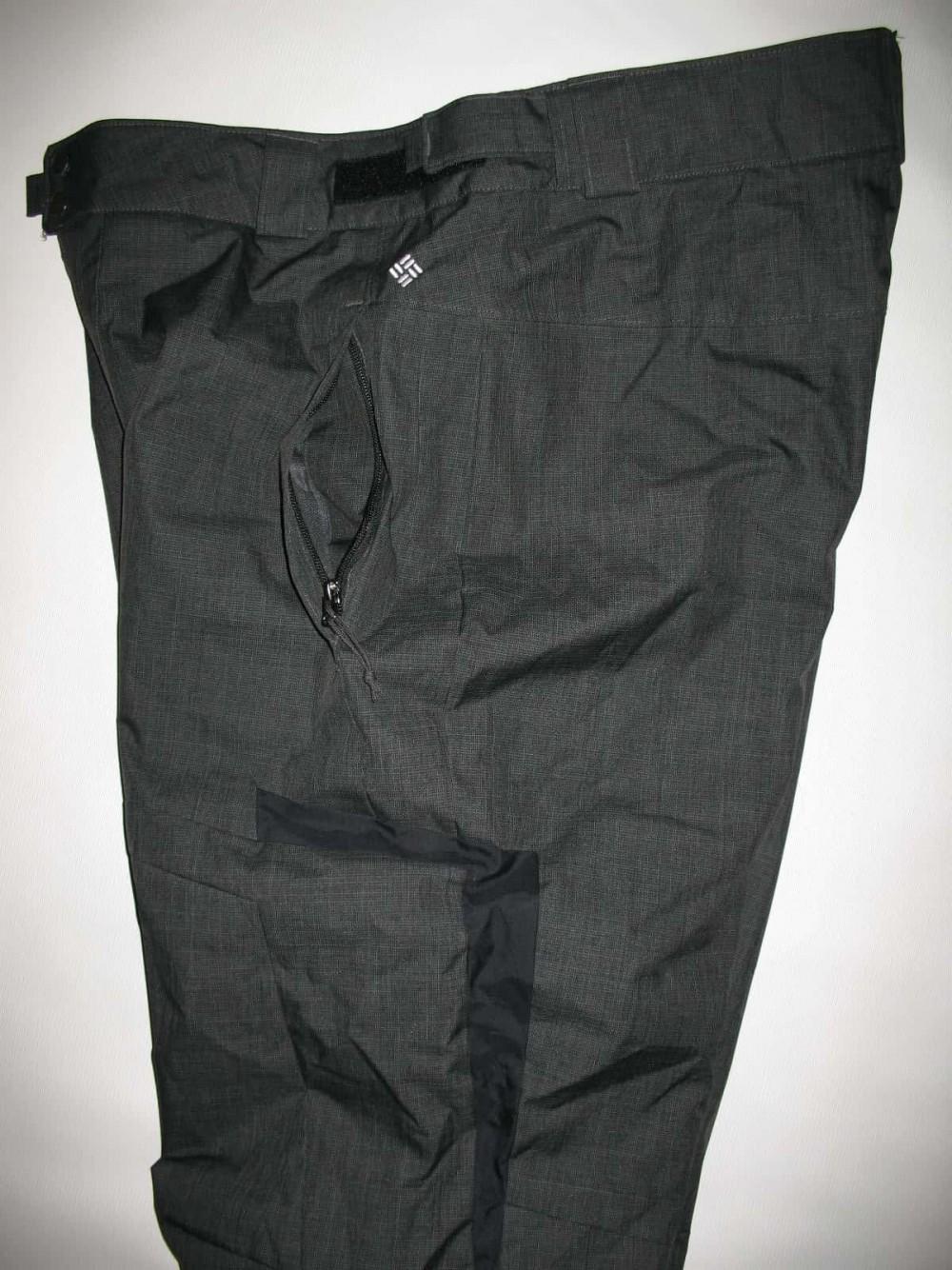 Штаны COLUMBIA echochrome ski pants (размер XL) - 5