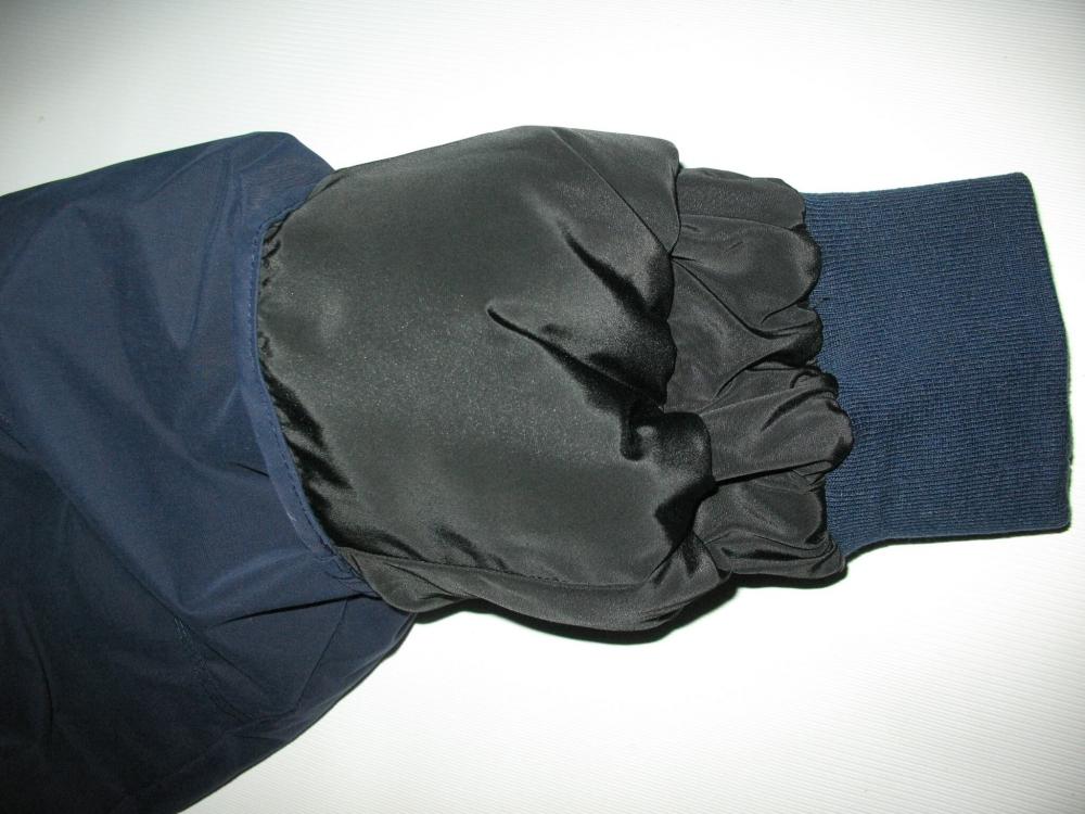Куртка GANT   Beecher Down Parka  (размер XXL) - 15
