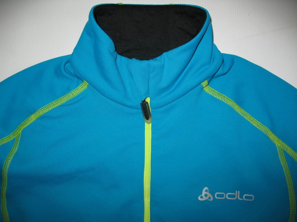 Кофта ODLO fleece jersey lady (размер XS/S) - 2