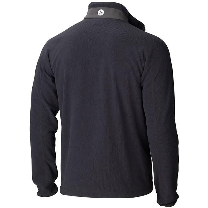 Куртка MARMOT alpinist tech fleece jacket (размер M) - 1