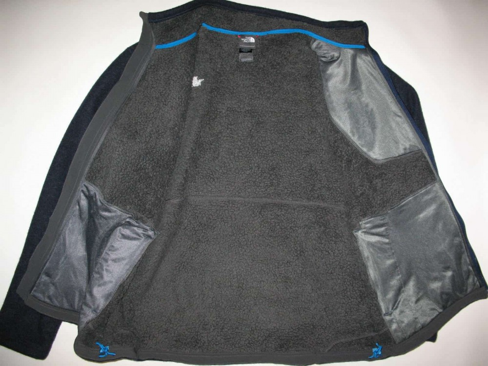 Куртка THE NORTH FACE warm jacket (размер XXL) - 5