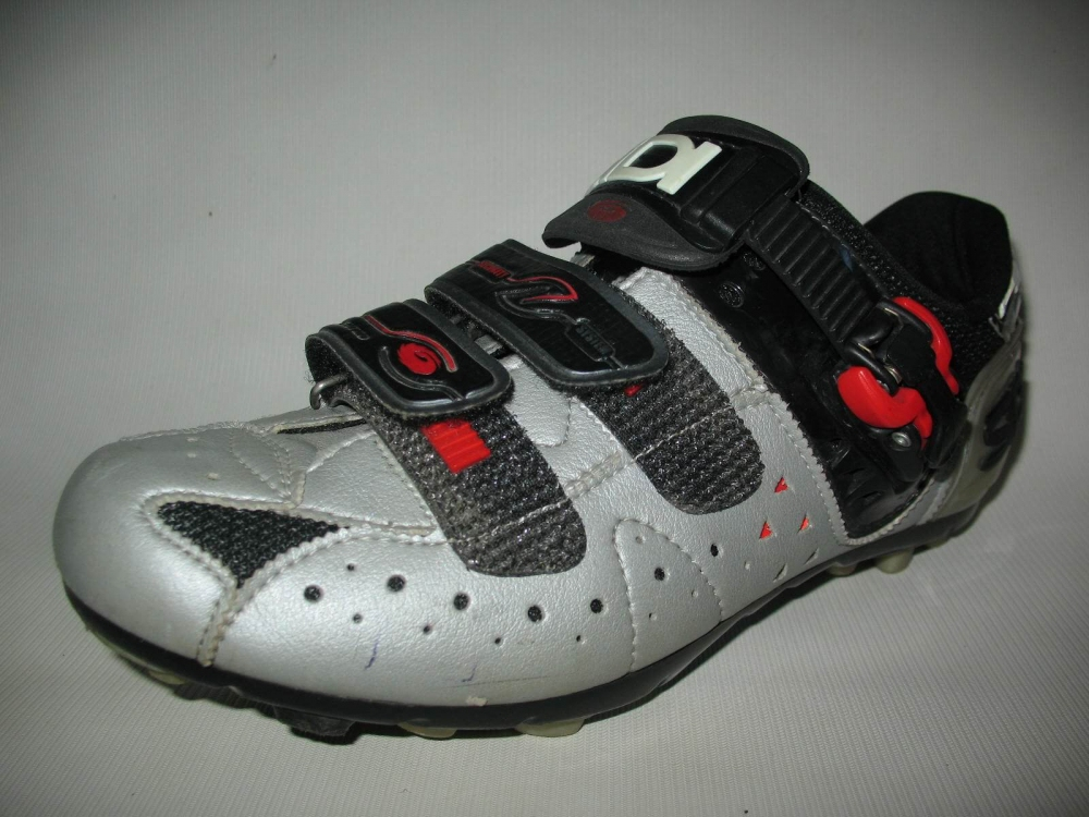Велотуфли SIDI mtb shoes (размер EU41(на стопу 255mm)) - 2