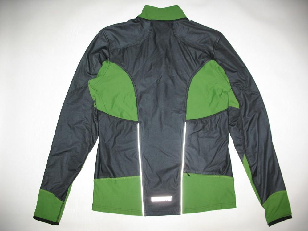 Куртка GORE running wear windstopper jersey (размер L) - 1