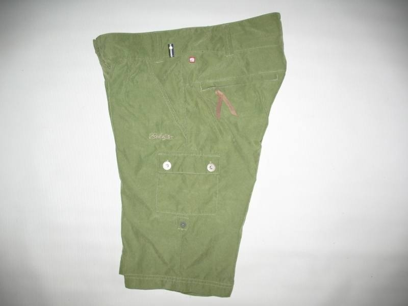 Шорты BELOWZERO shorts lady (размер S) - 6