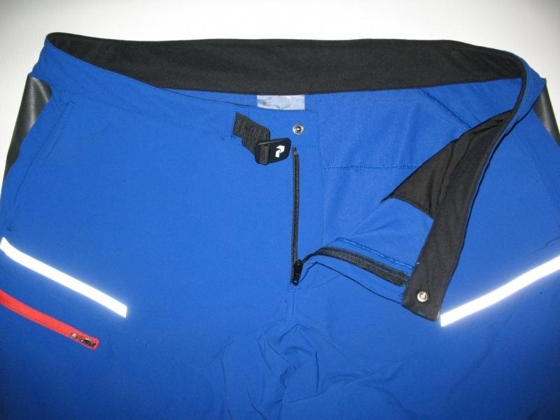 Шорты PEAK PERFOMANCE waikato shorts (размер XXL) - 6