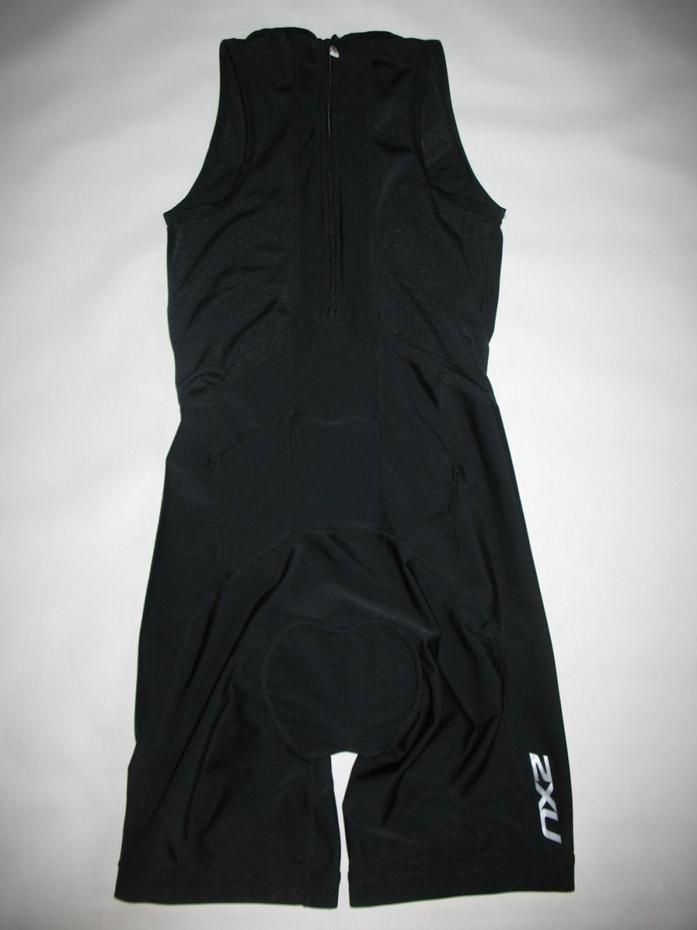 Костюм для триатлона 2XU perform trisuit lady (размер S) - 7