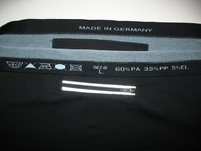 Футболка THONI MARA Premium coldblack Shirt (размер M) - 6