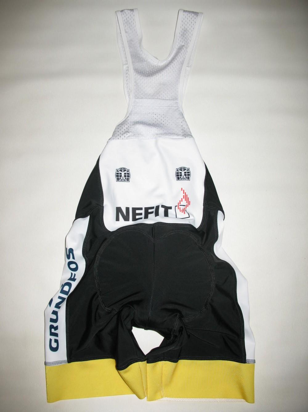 Велошорты BIORACER grundfos wasco bib cycling shorts (размер 4-XL/L) - 2
