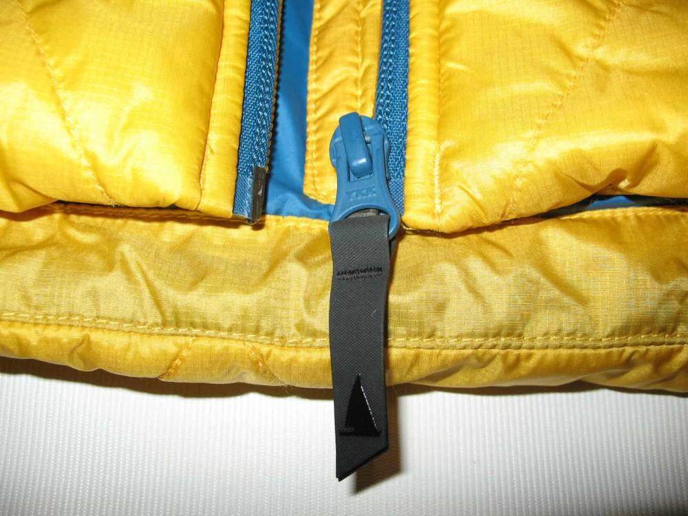 Куртка MUSTO еvolution primaloft jacket (размер XL) - 5