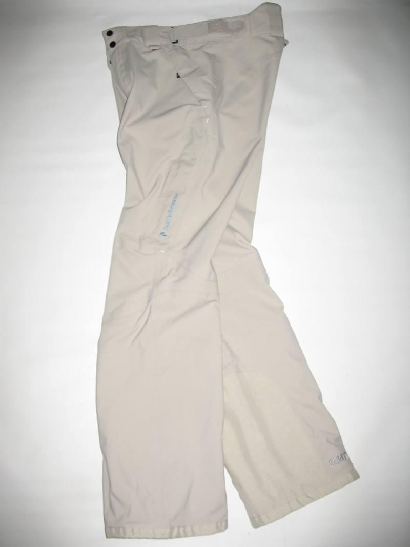 Штаны PEAK PERFOMANCE   Gore-TEX pants lady  (размер M/S) - 4