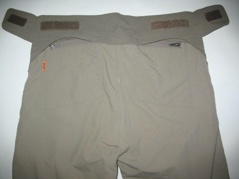 Штаны  R'ADYS [R'dry] pants 2in1 lady  (размер 38/M/L) - 5