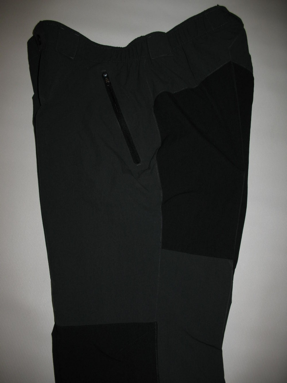 Штаны QUECHUA panther softshell pants (размер 48-M/L) - 6