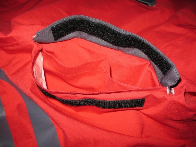 Куртка TRIBORD 500dg  (размер XS/S) - 5