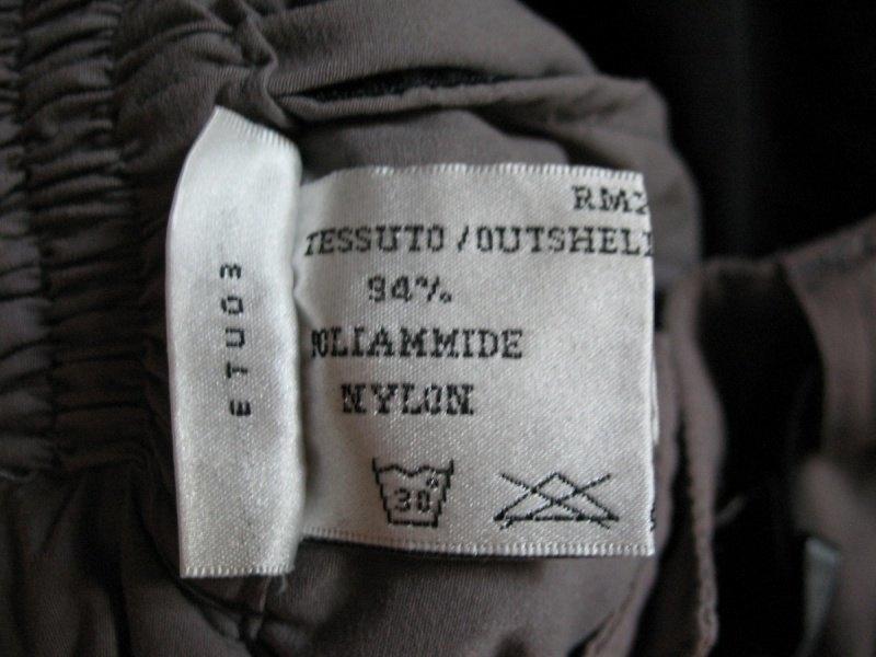 Шорты MELLO'S shorts lady (размер 38-S) - 9