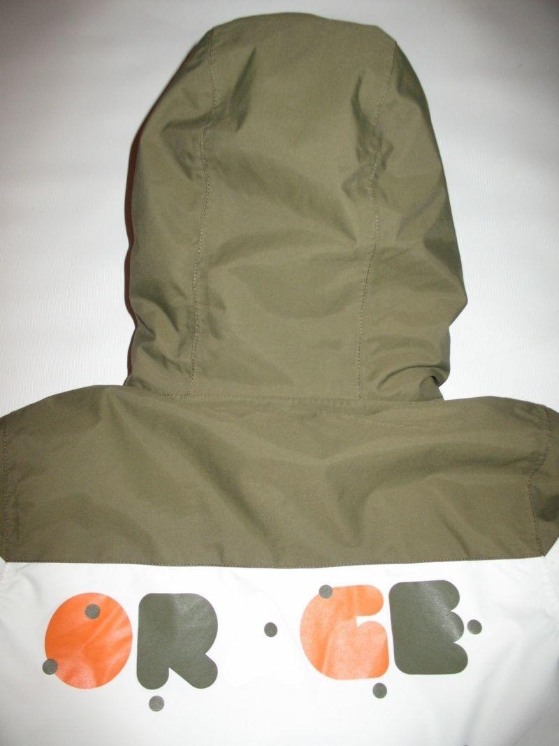 Куртка ORAGE 10/10 lady/kids   (размер  XS/S  (на рост+-160см)) - 12
