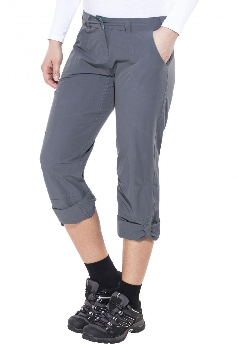 Штаны RAB helix pants lady (размер 12/L-XL) - 1