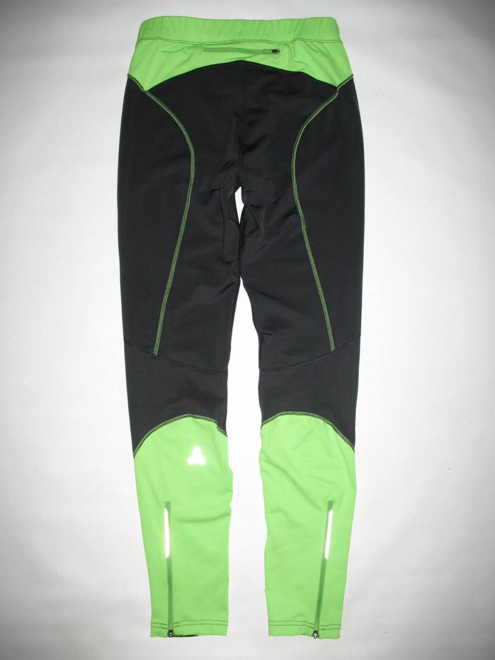 Штаны ODLO fury warm tights (размер M) - 3