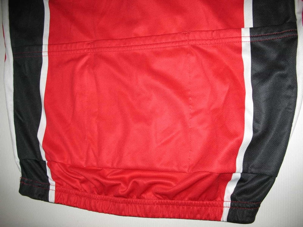 Веломайка WILIER cycling jersey (размер L) - 5