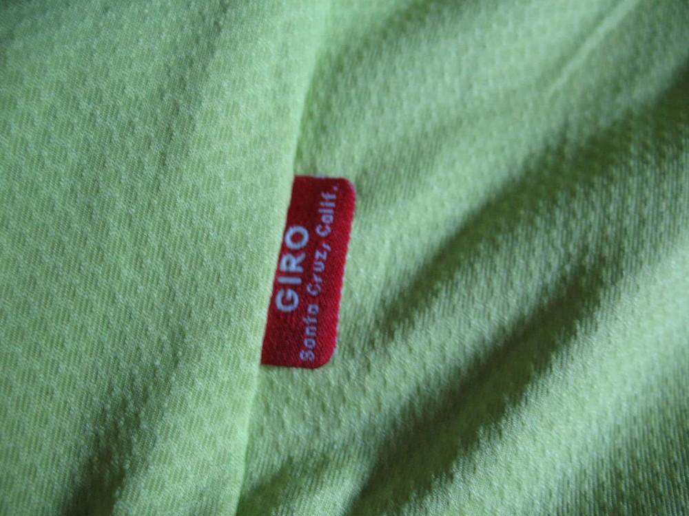 Веломайка GIRO ride LT ss jersey (размер L) - 10