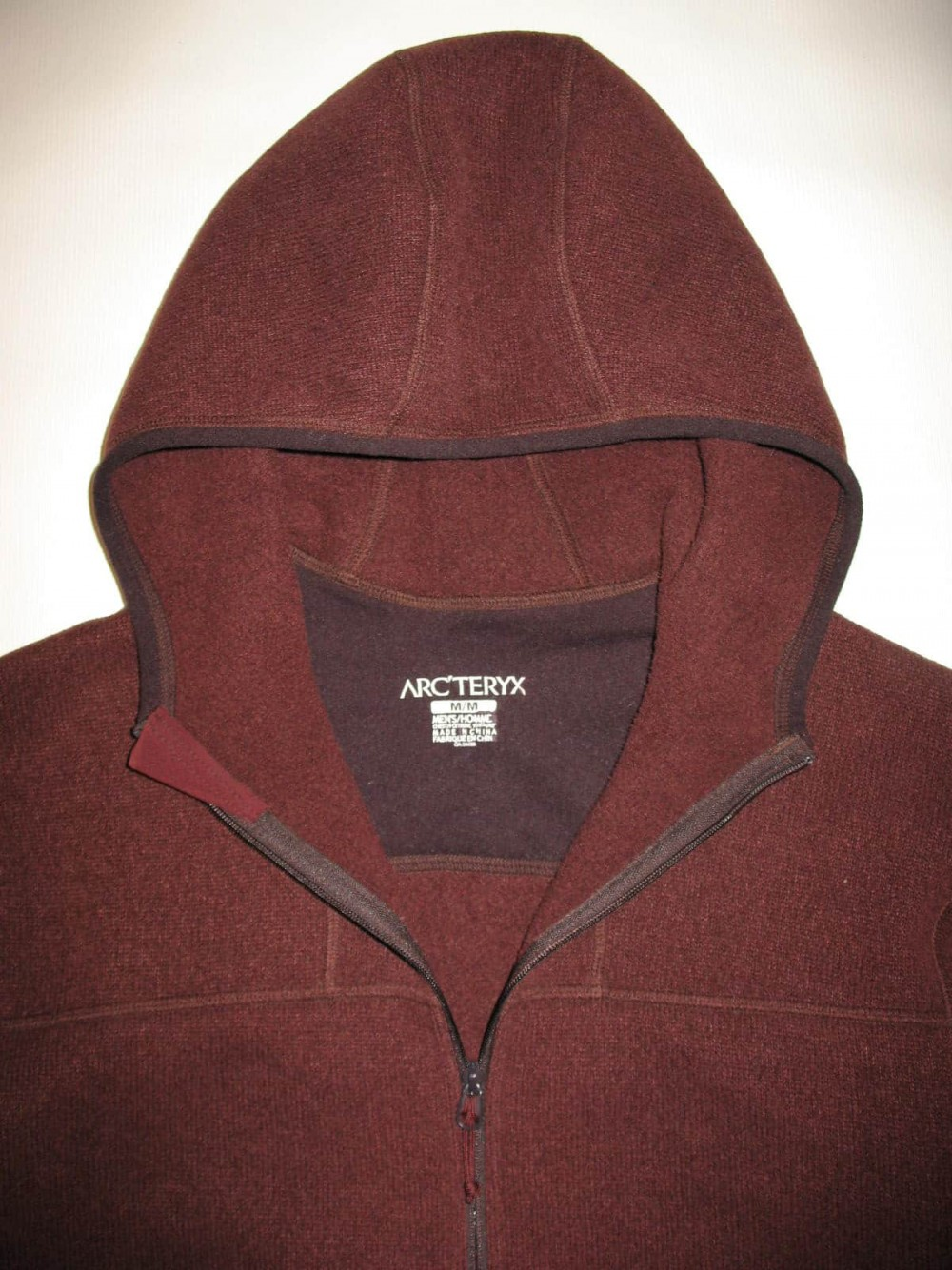 Кофта ARC'TERYX covert hoody (размер M) - 3