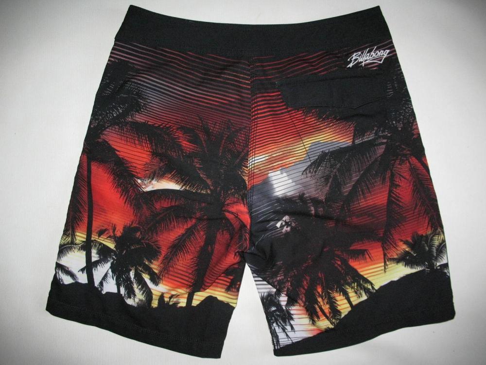 Шорты BILLABONG platinum X stretch shorts (размер 30-S/M) - 1