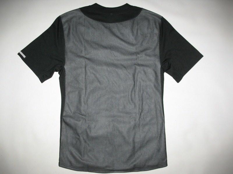 Футболка CONCURVE windstopper top (размеры S,XL) - 1