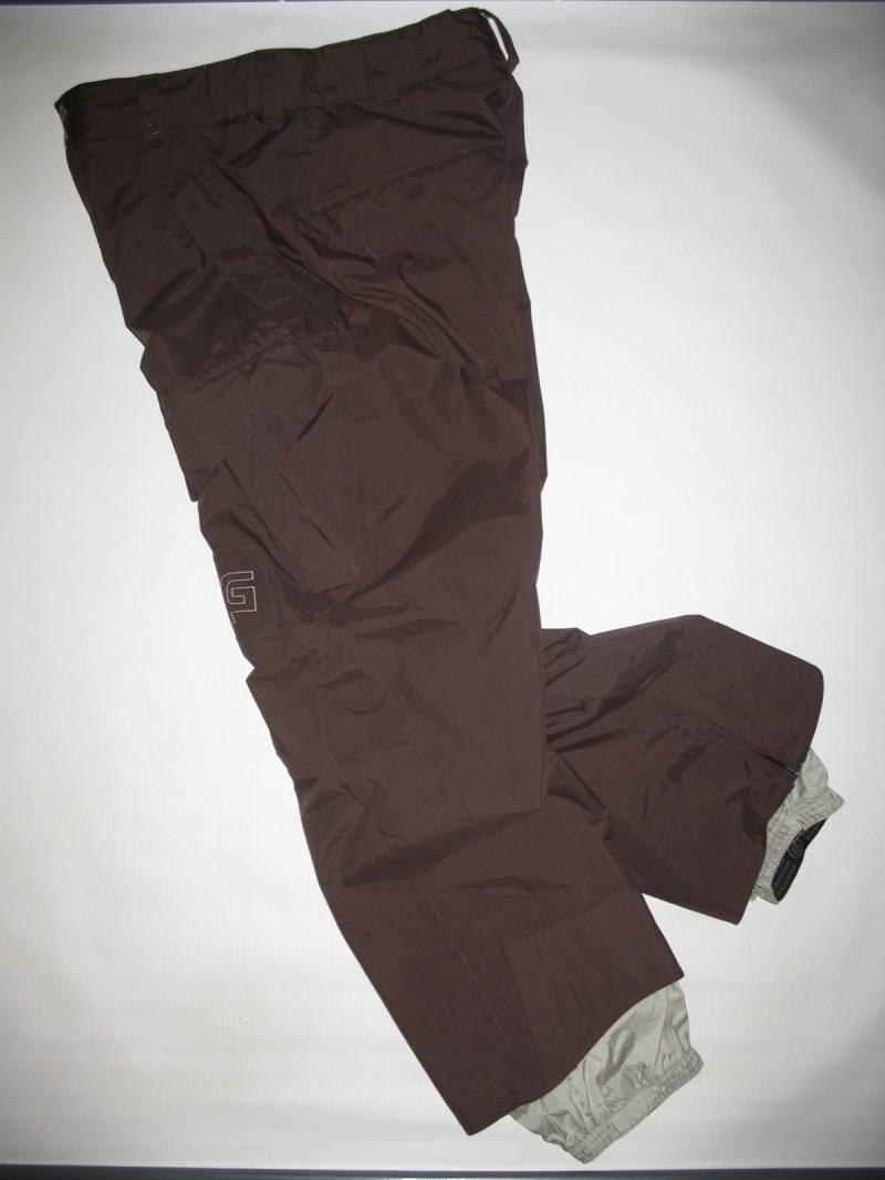 Штаны ANALOG snowboard pants (размер L) - 6
