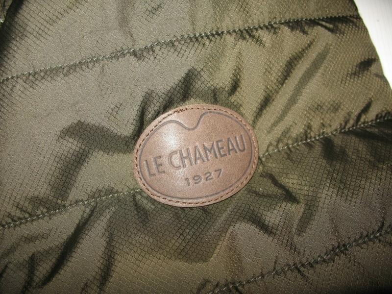 Куртка LE CHAMEAU  zonza primaloft jacket  (размер XL) - 10