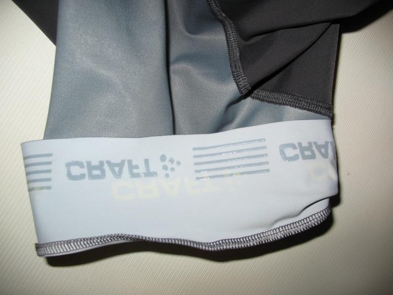 Комбинезон CRAFT buwa print L3 bib (размер XXL) - 6