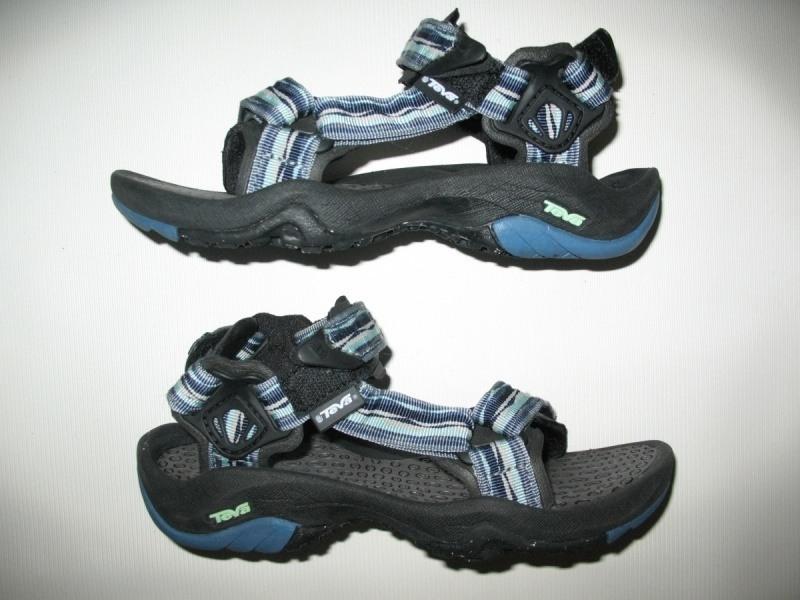Сандали TEVA Terra Fi2 Sandal lady  (размер US 6/UK4, 5/EU37(230mm)) - 4