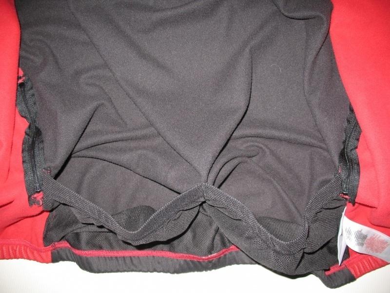 Куртка BTWIN bike jacket (размер XXL) - 5