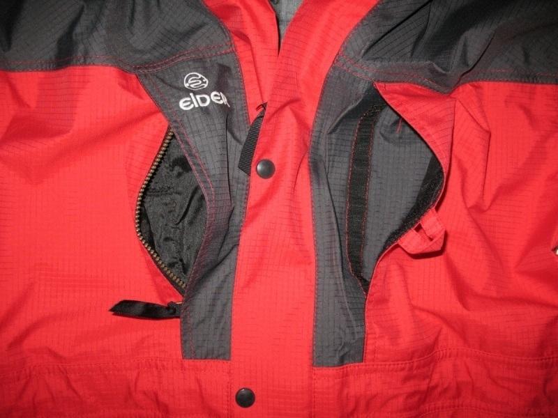 Куртка EIDER  butch GTX  (размер 50/L) - 5