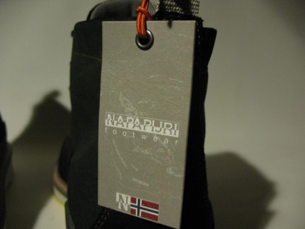 Ботинки NAPAPIJRI c4 (размер UK12/US11/EU46(на стопу 290 mm)) - 9