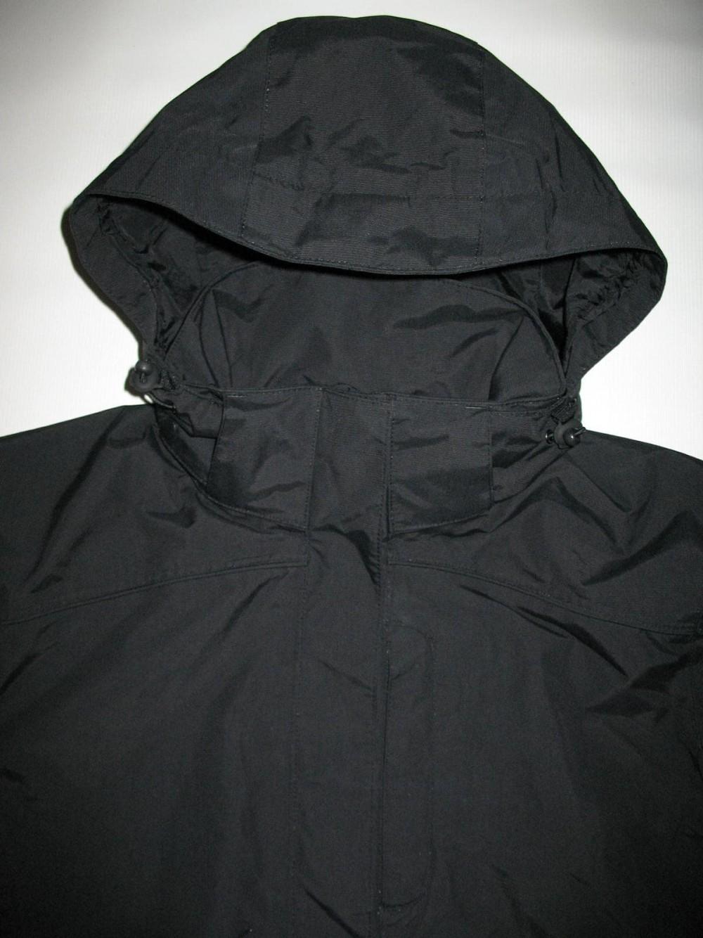 Куртка SALEWA 3in1 sceny jacket lady (размер M) - 6