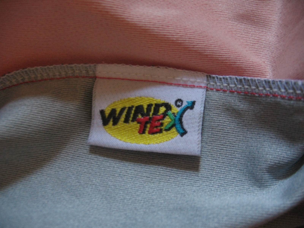 Велокуртка CUORE velofritzen windtex jacket (размер XL) - 3