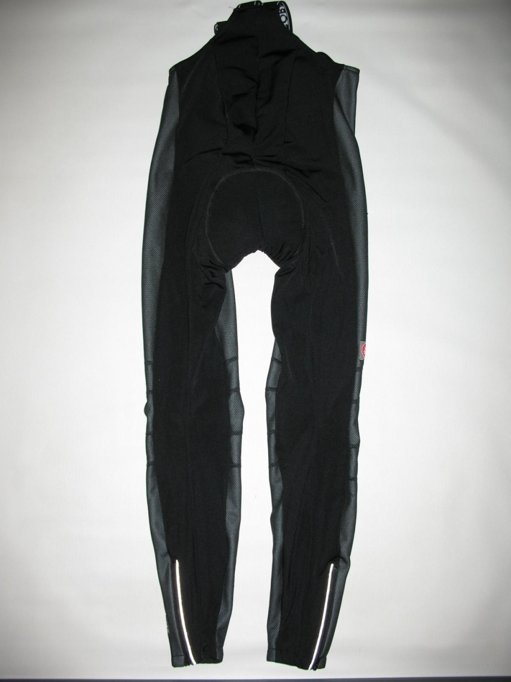 Велобрюки GORE bike wear windstopper cycling pants (размер М) - 2