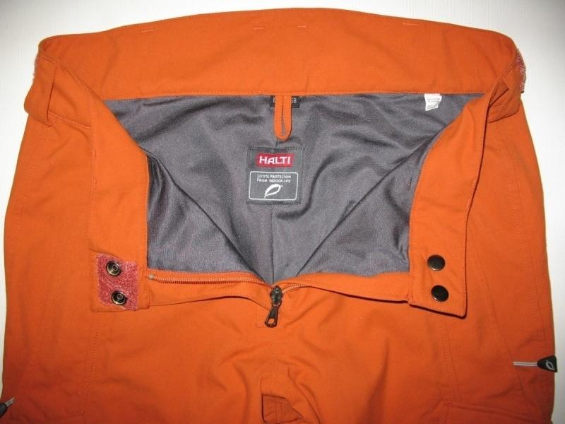 Штаны HALTI  DrymaxX pants lady (размер 38/M) - 3