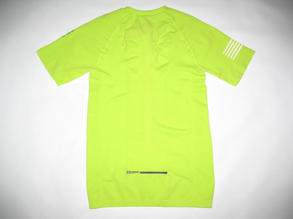 Футболка SALOMON exo motion ss jersey (размер L) - 5