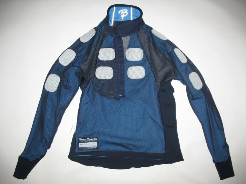 Куртка BJORN DAEHLIE by ODLO anorak lady (размер S) - 5