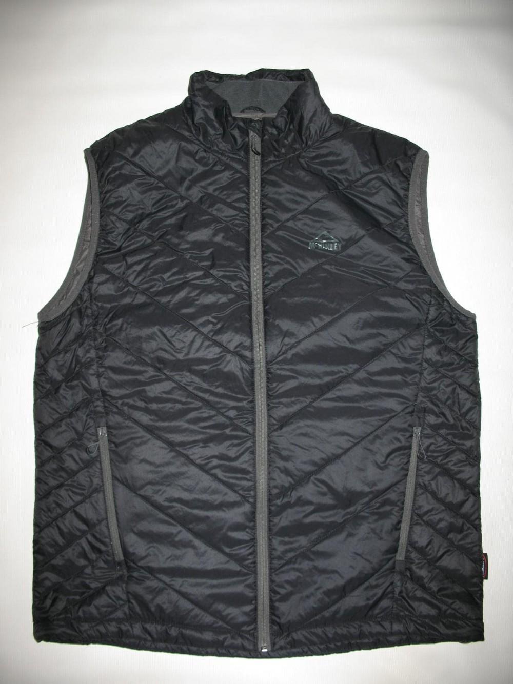 Жилет McKINLEY bellville  primaloft vest (размер XL) - 1