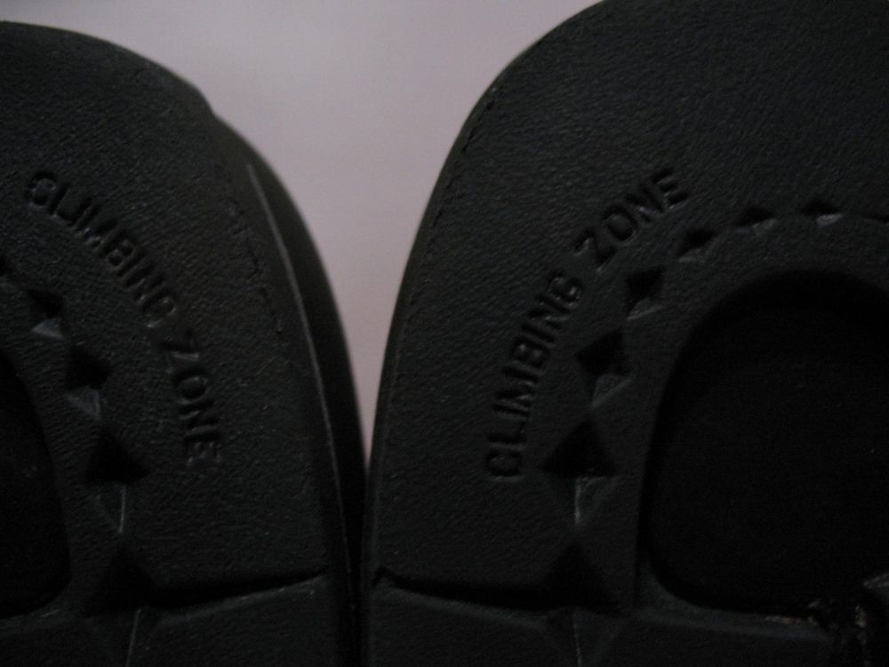 Ботинки LOWA Terek GTX boots (размер US10,5/UK9,5/EU44(на стопу до 283mm)) - 11