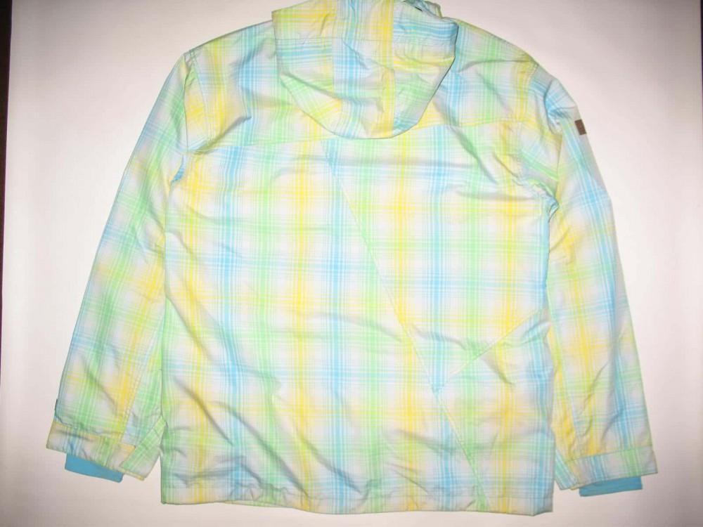 Куртка ELEVEN 10 10 snowboard jacket (размер XL) - 1