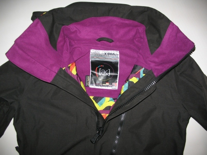 Куртка BURTON AK 2L altitude jacket lady (размер XS/S) - 7
