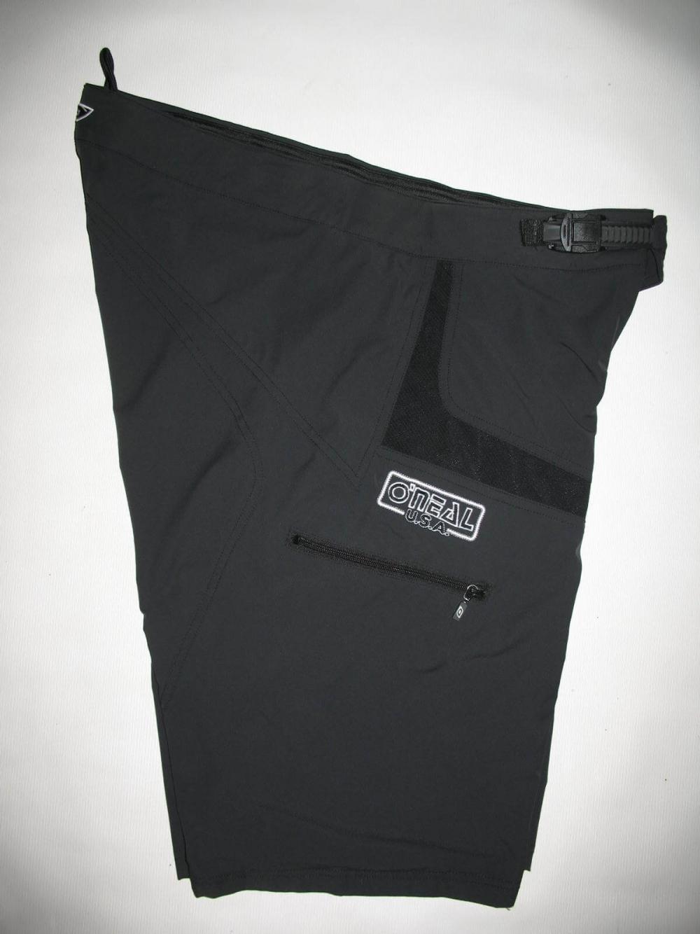 Шорты O'NEAL pin it bike shorts (размер 38-54-XL/XXL) - 3