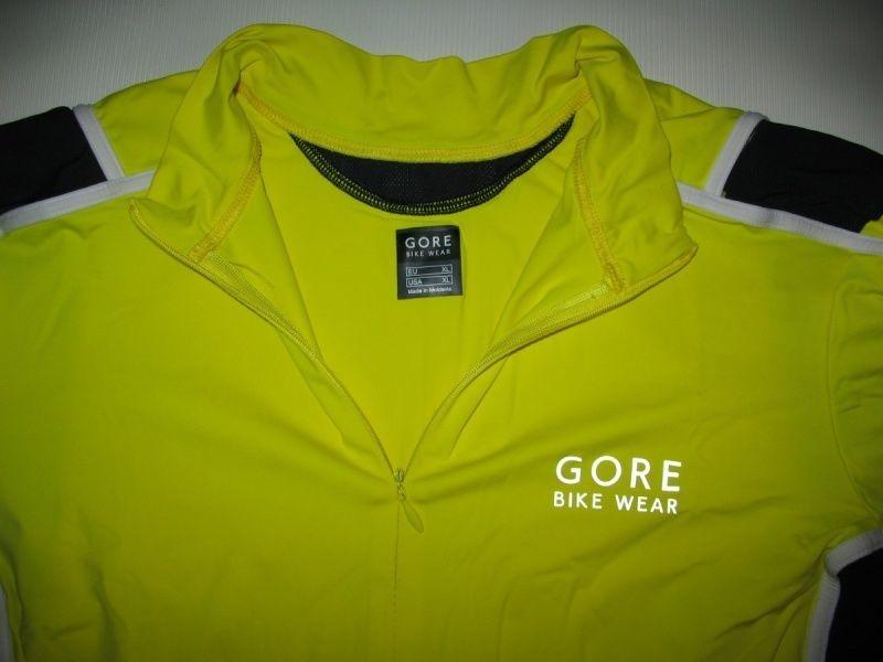 Футболка GORE Bike Wear jersey (размер XL) - 2