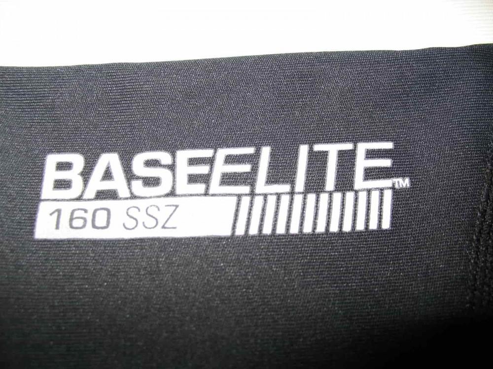 Футболка INOV-8 baseelite 160ssz jersey (размер S) - 5