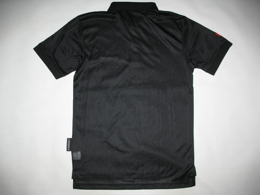 Футболка X-BIONIC polo shirt (размер M/S) - 1