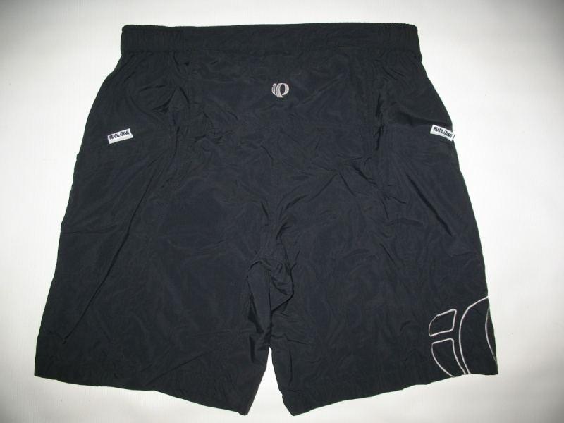 Шорты PEARL IZUMI Cycling Shorts (размер L) - 1