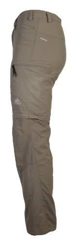 Штаны ADIDAS ht hike 2in1 outdoor pants (размер 50/L) - 3