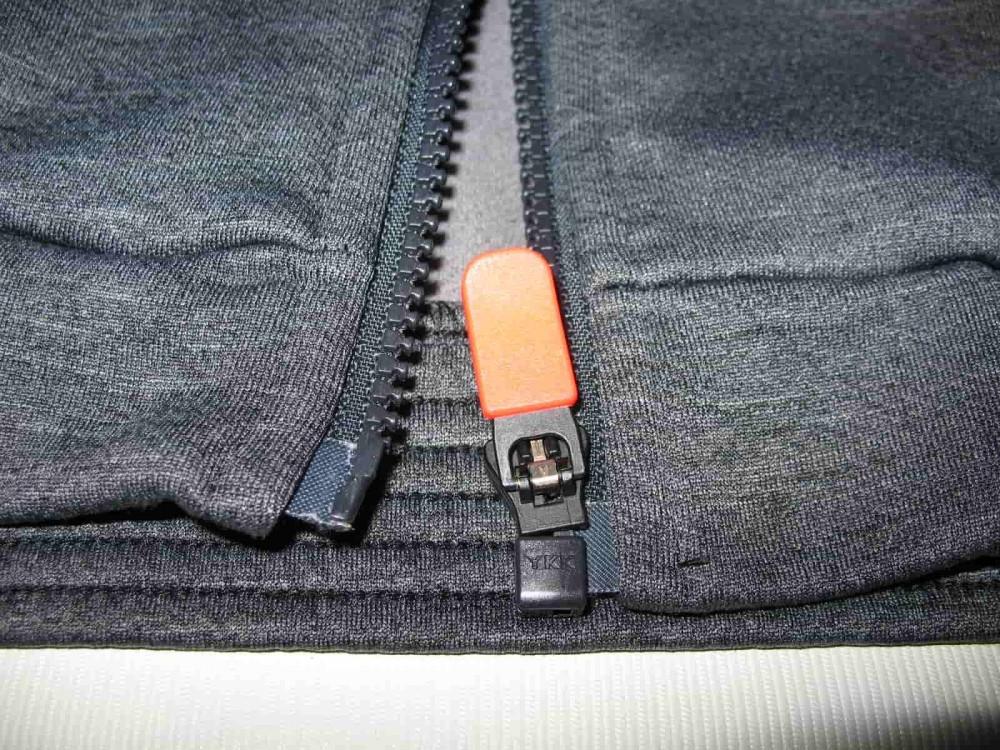 Кофта ADIDAS fleece hoodies jersey (размер XXL) - 4